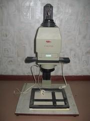Продам фотоувеличитель Таврия с оборудованием